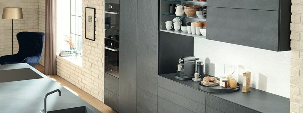 The product world of Blum