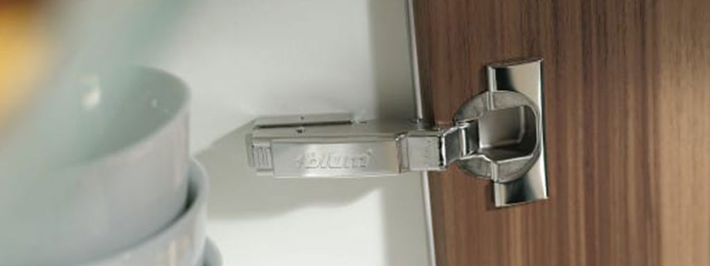 Hinge systems